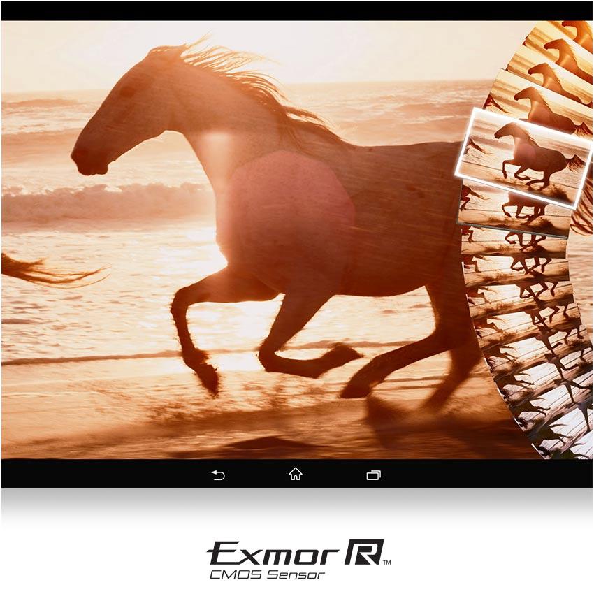 """Sony Xperia Z2 - Tablet de 10.1"""" (WiFi + Bluetooth, 16 GB"""
