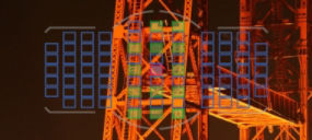 Système de détection de phase AF 79 points
