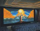 Machen Sie aus Ihrem Zuhause ein Kino