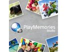 Edita fotos y vídeos con PlayMemories Studio