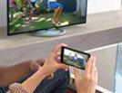 Dupliquez vos contenus mobiles sur votre téléviseur