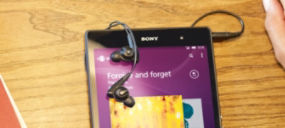 Eliminez les bruits ambiants grâce au système antibruit numérique