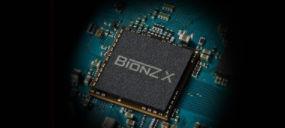Processeur BIONZ X™ pour un traitement plus rapide de l'image