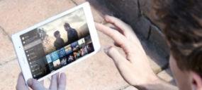 Technologie d'amélioration du contraste pour notre écran le plus lumineux