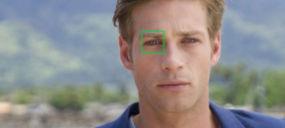 La mise au point automatique Eye fait le point sur les visages