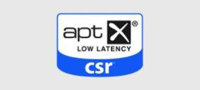 Dotée de la technologie aptX; pour profiter de la commodité du sans fil