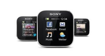 Sony Swarovski Elements