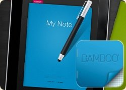 BAMBOO STYLUS solo