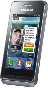 Das neue Samsung Wave 723 jetzt bei amazon.de