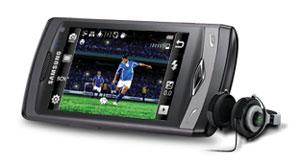 Wave8500 und TouchWiz