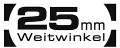25 Weitwinkel