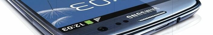 Samsung Galaxy SIII Produktvideos