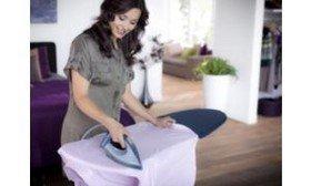 philips gc9940 05 kleidungspflegesystem wardrobecare optimal temp blau silber. Black Bedroom Furniture Sets. Home Design Ideas