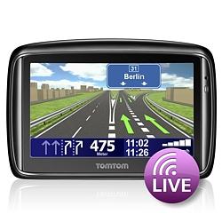 Tomtom Go 940 Live Navigationssystem Elektronik