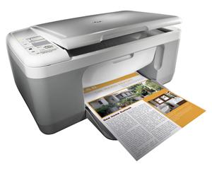 HP Deskjet F2224 Multifunktionsgerät: Amazon.de: Computer