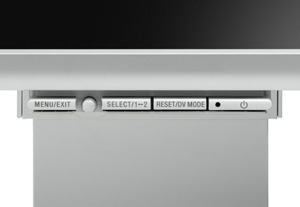 NEC MultiSync LCD2170NX Driver