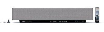 Yamaha digital sound projektor ysp 1000 im yamaha tv rack for Yamaha ysp 1000