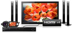 Samsung HDMI