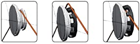 samsung ultra slim wandhalterung f r samsung led 40 46 139 7 cm 55 zoll und plasma 50 zoll 1. Black Bedroom Furniture Sets. Home Design Ideas