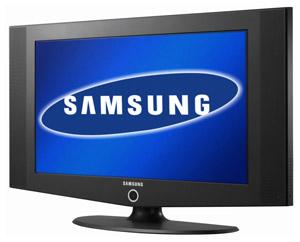 Samsung LE 27 T 51 B 68,6 cm (27 Zoll) Fernseher (HD-Ready