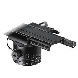 Manfrotto Panoramakopf 303 Plus Kamera