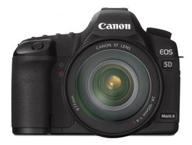 canon eos 5d mark ii slr digitalkamera geh use kamera. Black Bedroom Furniture Sets. Home Design Ideas