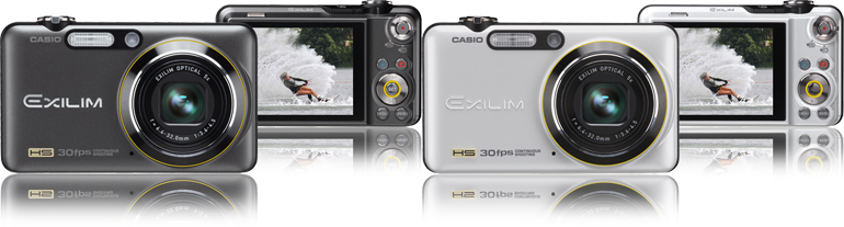 Casio EXILIM Digitalkamera