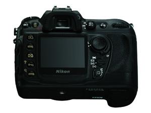 Nikon D200 Slr Digitalkamera Nur Gehäuse Kamera