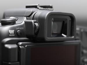 Panasonic Lumix Dmc G1k Slr Digitalkamera Blau Inkl Kamera
