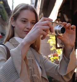 Panasonic Lumix Dmc Tz1eg K Digitalkamera Schwarz Kamera
