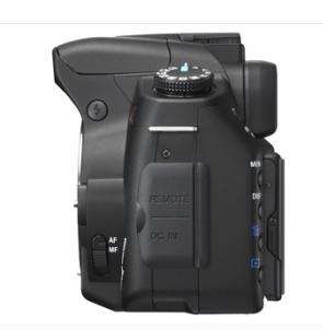 Sony A 350 K Slr Digitalkamera Kit Inkl 18 70mm Kamera