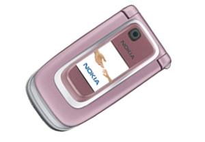Nokia 6131 Handy pink: Amazon.de: Elektronik