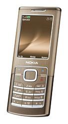 Nokia 6500 Classic Bronze Handy: Amazon.de: Elektronik