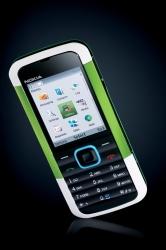 Nokia 5000 Cyber Green Handy: Amazon.de: Elektronik