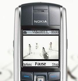 Nokia 6020 Graphit-grau Handy: Amazon.de: Elektronik
