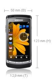 Samsung I8910
