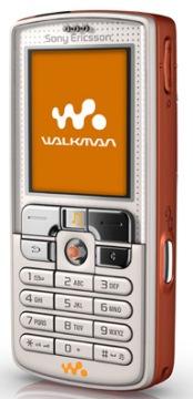Sony Ericsson W800i Smooth White Handy: Amazon.de: Elektronik