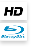BluRay und HD-Recorder