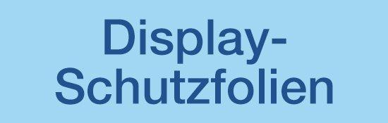 Display-Schutzfolien