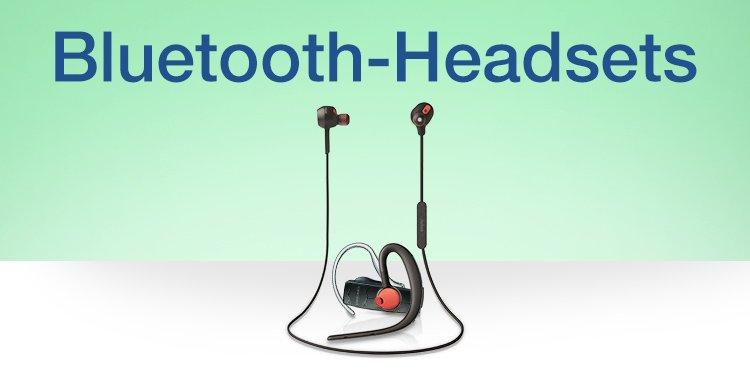 Bluetooth-Headsets