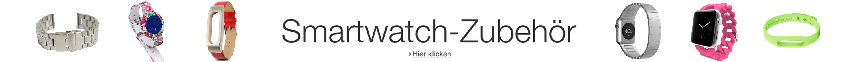 Smartwatch-Zubehör