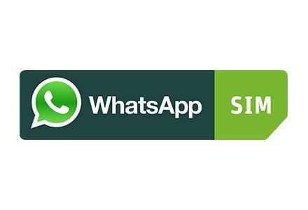 WhatsAppSIM