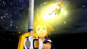 KINGDOM HEARTS HD 1.5 ReMIX, Abbildung #03