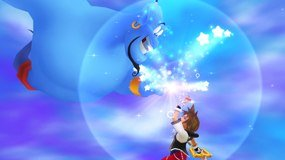 KINGDOM HEARTS HD 1.5 ReMIX Limited Edition, Abbildung #03