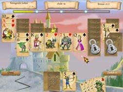 Legends of Solitaire - Die verlorenen Karten, Abbildung #02