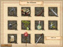 Legends of Solitaire - Die verlorenen Karten, Abbildung #06