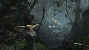Tomb Raider Survival Edition, Abbildung #04