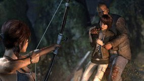 Tomb Raider Survival Edition, Abbildung #05