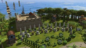 Port Royale 3 Treasure Island Add-On, Abbildung #04