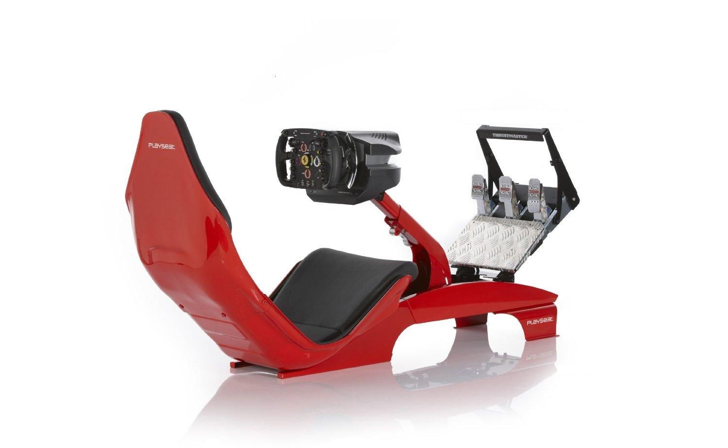 playseat f1 rot playstation 4 games